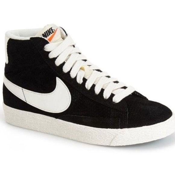 outlet on sale usa cheap sale best place Nike high top sneakers
